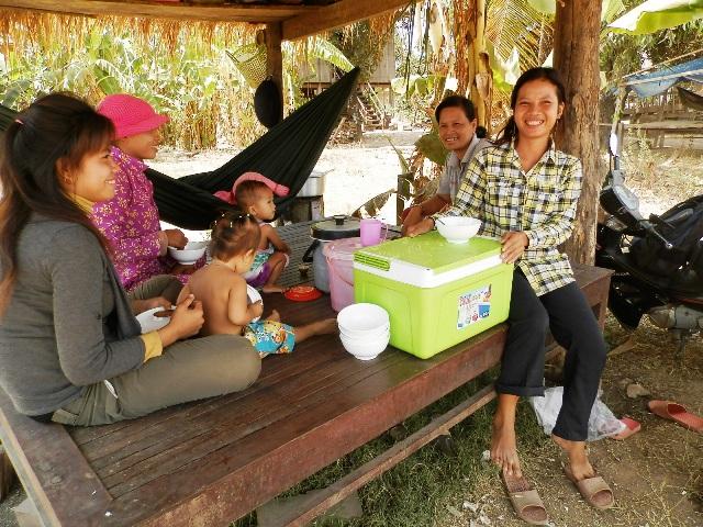 Story 1: Yorn Sira's Family