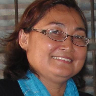 Mrs. Ngoun Sophany