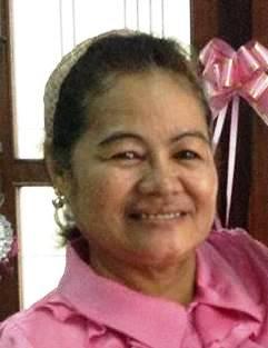 Mrs. Prak Sokhany