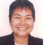 Mrs. Shirley Templonuevo Hapatinga