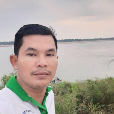 Mr. Phorn ReakSmei