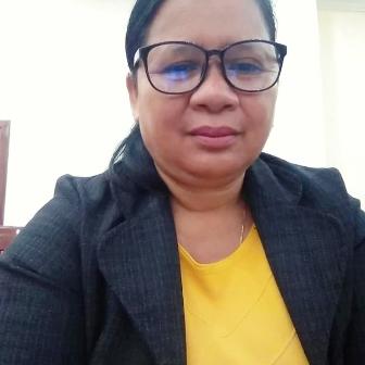Ms. Choun Samath